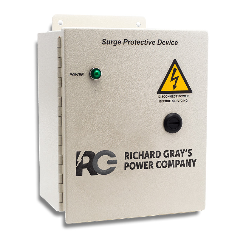 RGPC HouseGuard - Surge Protection