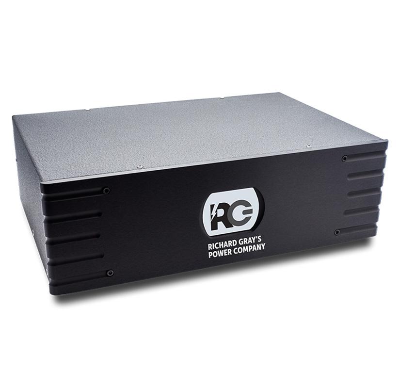 RGPC 1200 power purification device