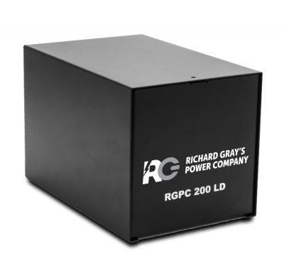 RGPC 200 LD power purification