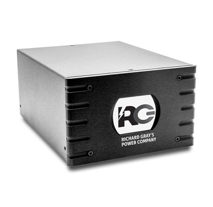 RGPC 600 power purification
