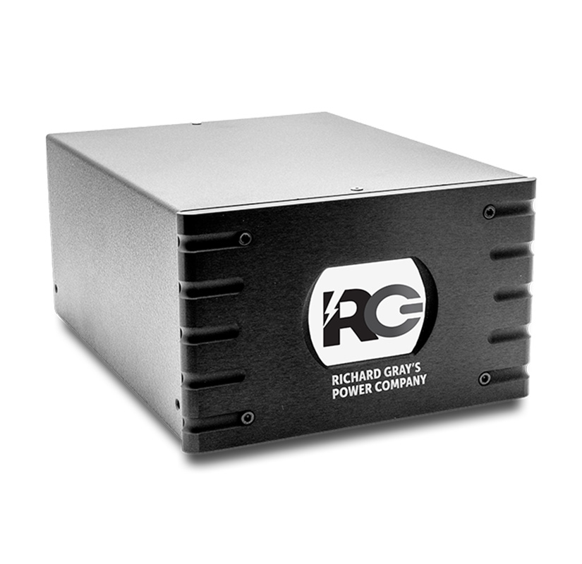 RGPC 600 power purification