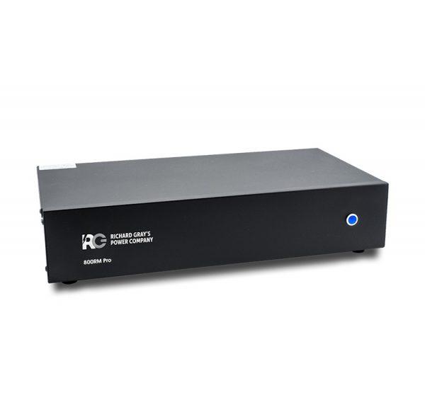 RGPC 800RM Pro power purification