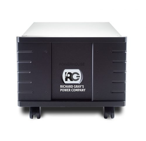 RGPC PowerHouse power purification
